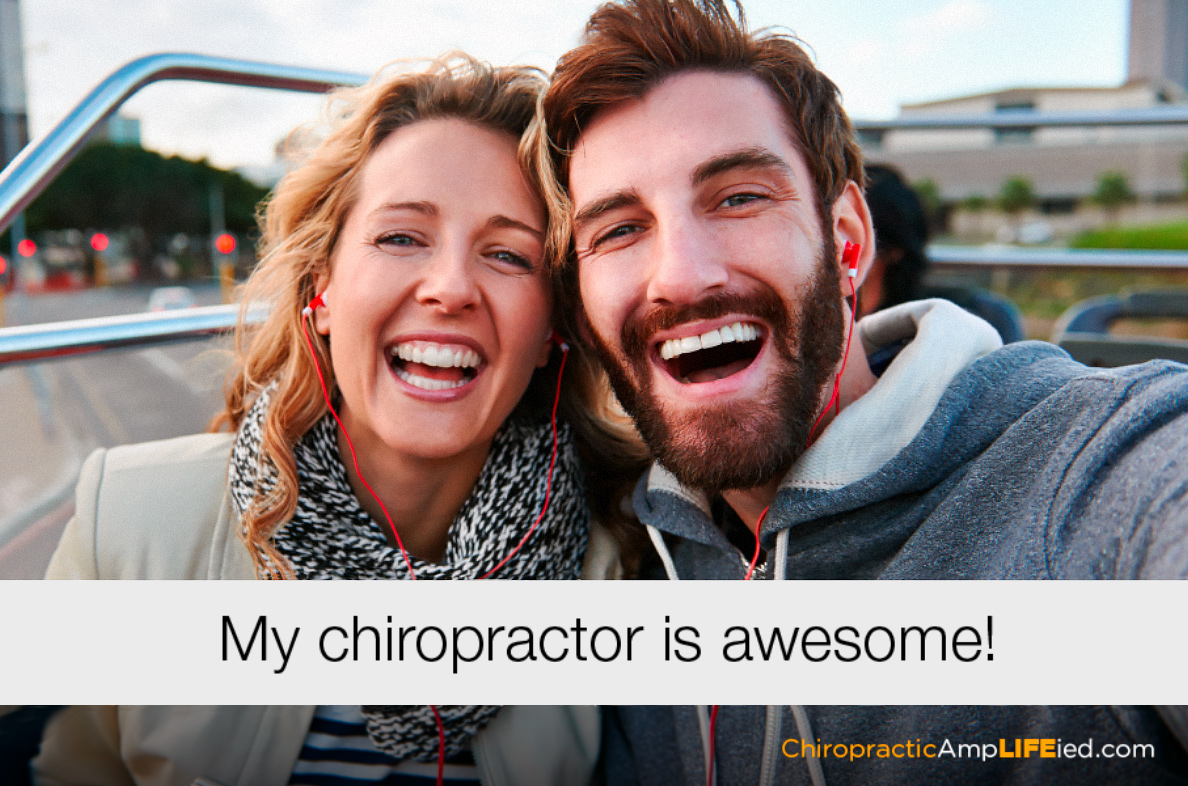 Looking For A Chiropractor?