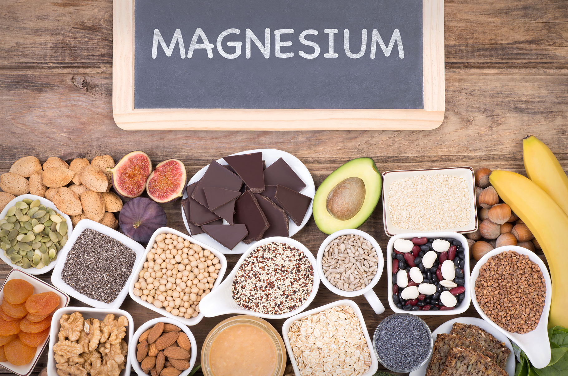 The Truth about Magnesium Supplementation