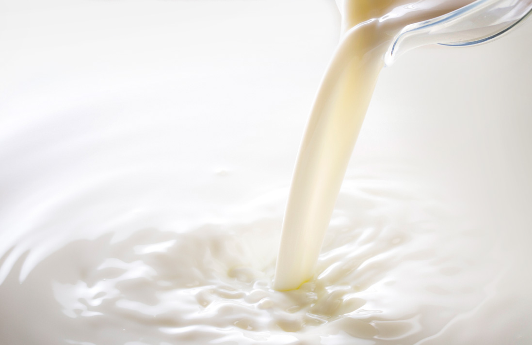 Texas:  Want raw milk? Speak up!